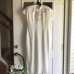 Gorgeous made in Japan dress